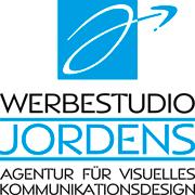WERBESTUDIO JORDENS Logo